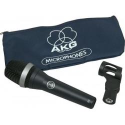 AKG D 5 - MICROFONO PER VOCE