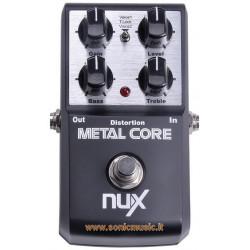 NUX METAL CORE - METAL...