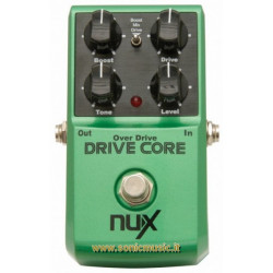 NUX DRIVE CORE - BOOSTER...