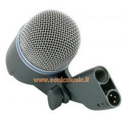SHURE BETA52A - MICROFONO...