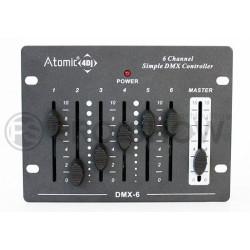 ATOMIC4DJ CONTROL6 - MIXER...