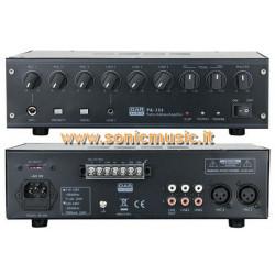 DAP AUDIO PA306 - 100V 30W...