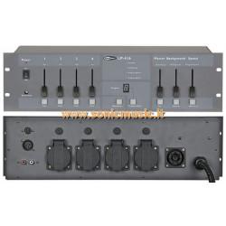 SHOWTEC LP416 - MIXER...