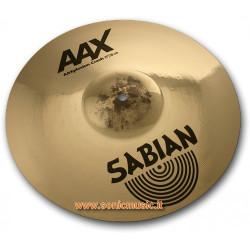 """SABIAN AAX X PLOSION CRASH 15"""""""