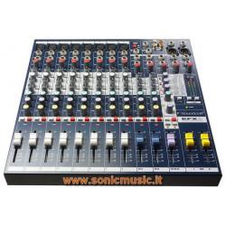 SOUNDCRAFT EFX 8 K - MIXER...