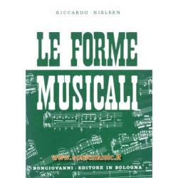 RICCARDO NIELSEN - LE FORME...