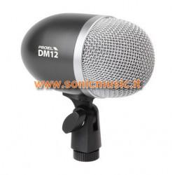 PROEL DM12 - MICROFONO...