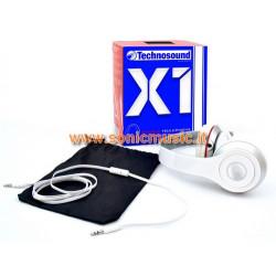 TECHNOSOUND X1 - CUFFIA PER...