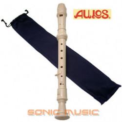 AULOS 302A-G Flauto Soprano...