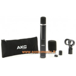AKG C1000 S MK4 - MICROFONO...