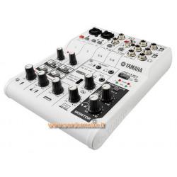 YAMAHA AG 06 - Mixer...