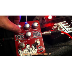 BBE TWO TIMER DELAY