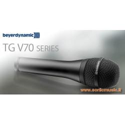 BEYERDYNAMIC TG V70D -...