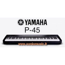 YAMAHA P45 - PIANOFORTE...