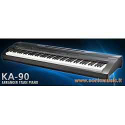 KURZWEIL KA90 - PIANOFORTE...