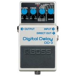 BOSS DD3 DIGITAL DELAY -...