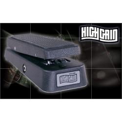 DUNLOP GCB80 HIGH GAIN VOLUME
