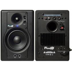 FLUID AUDIO F4 - COPPIA...