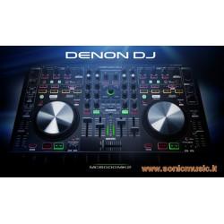 DENON DJ MC 6000 MK2 -...