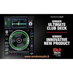 DENON DJ SC 5000 PRIME -...