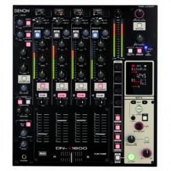 DENON DJ DN X 1600 - MIXER...