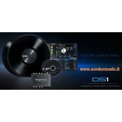 DENON DJ DS1 - INTERFACCIA...