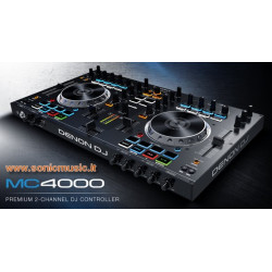 DENON DJ MC4000 - PREMIUM...