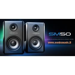 DENON DJ SM50 - COPPIA...