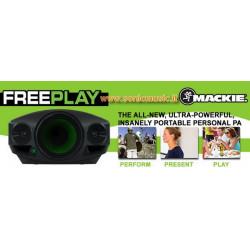MACKIE FREEPLAY - SISTEMA...