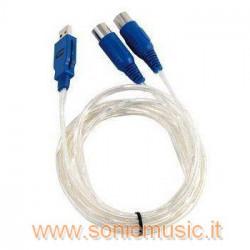 SOUNDSATION USMI-100...