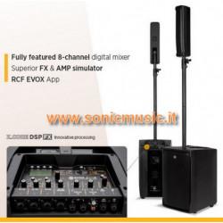 RCF EVOX JMIX8 - SISTEMA...