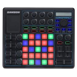 SAMSON CONSPIRACY - MIDI...