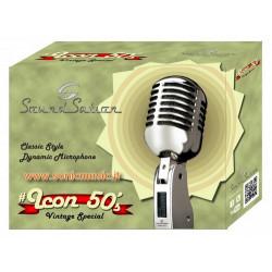 SOUNDSATION ICON 50'S -...