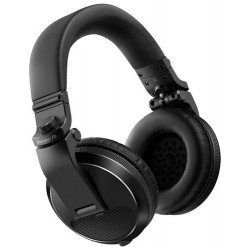 PIONEER HDJ X5 K BLACK -...