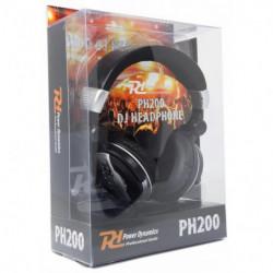 POWER DYNAMICS PH200 DJ...