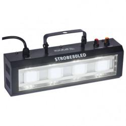 IBIZA STROBE 80 LED -...