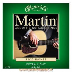 MARTIN M 170 Extra light -...