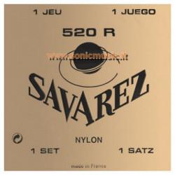 SAVAREZ 520R - Traditional...