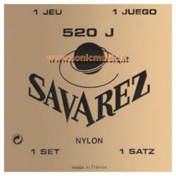 SAVAREZ 520J - Traditional...