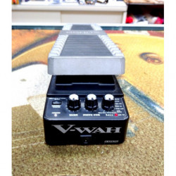 BOSS PW10 V-Wah - Pedale...
