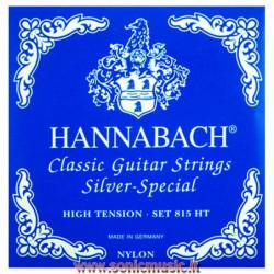 HANNABACH Set E815 HT High...