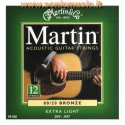 MARTIN M180 - 12 String...