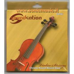 SOUNDSATION SV706 - Set...