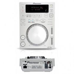 PIONEER CDJ 350 WHITE