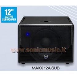 TOPP PRO MAXX12A SUB -...