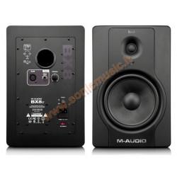 M-AUDIO BX8 D2 - COPPIA...
