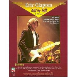 ERIC CLAPTON RIFF BY RIFF...