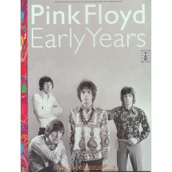PINK FLOYD EARLY YEARS...