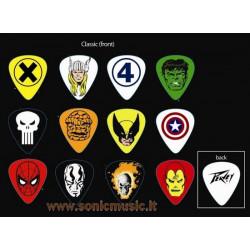 PEAVEY Marvel Universe Pick...