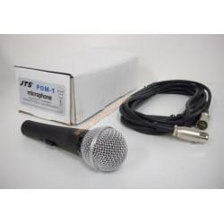 JTS PDM1 - MICROFONO PER...